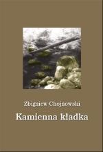 Okładka książki: Kamienna kładka