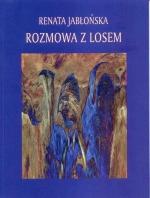 Okładka książki: Rozmowa z losem
