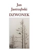 Okładka książki: Dzwonek
