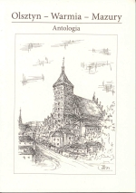 Okładka książki: Olsztyn - Warmia - Mazury