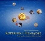 Okładka książki: Kopernik i pieniądze