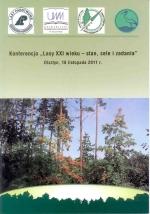 Okładka książki: Konferencja