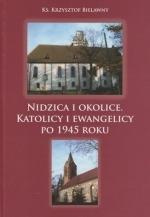 Okładka książki: Nidzica i okolice