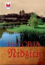 Okładka książki: Historia Nidzicy i okolic