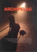 Okładka książki: Archipelag