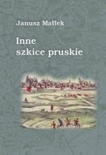 Okładka książki: Inne szkice pruskie