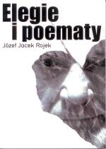Okładka książki: Elegie i poematy