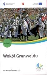 Okładka książki: Wokół Grunwaldu