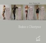 Okładka książki: Baba z Olsztyna