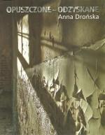 Okładka książki: Opuszczone – Odzyskane