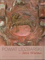 Okładka książki: Powiat lidzbarski - serce Warmii