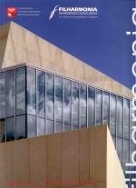 Okładka książki: Nowa filharmonia