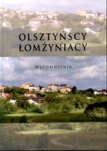 Okładka książki: Olsztyńscy Łomżyniacy