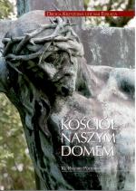 Okładka książki: Kościół naszym domem