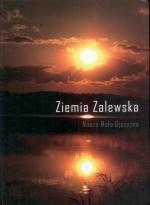 Okładka książki: Ziemia Zalewska