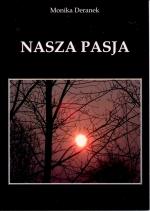 Okładka książki: Nasza Pasja