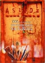 Okładka książki: [Trzydziestolecie] XXX-lecie działalności Klubu Plastyka Amatora Sąsiedzi