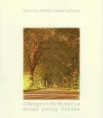 Okładka książki: Z Weepers do Wieprza