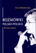 Okładka książki: Rozmówki polsko-polskie