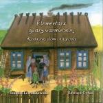 Okładka książki: Elementarz gwary warmińskiej