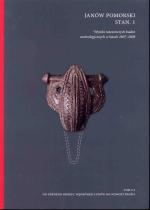 Okładka książki: Od późnego okresu wędrówek ludów do nowożytności