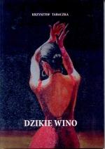Okładka książki: Dzikie wino
