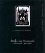 Okładka książki: Diabeł na Mazurach w baśniach i podaniach