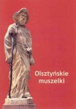 Okładka książki: Olsztyńskie muszelki