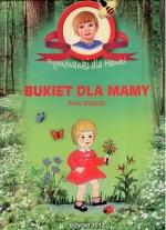 Okładka książki: Bukiet dla mamy