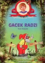 Okładka książki: Gacek radzi