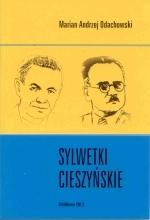 Okładka książki: Sylwetki cieszyńskie