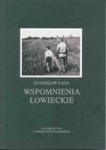 Okładka książki: Wspomnienia łowieckie