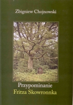 Okładka książki: Przypominanie Fritza Skowronnka