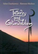Okładka książki: Tatarzy pod Grunwaldem