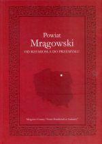 Okładka książki: Powiat mrągowski: od rzemiosła do przemysłu