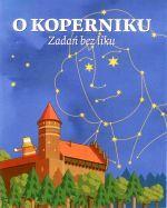 Okładka książki: O Koperniku zadań bez liku