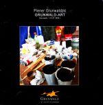 Okładka książki: Plener Grunwaldzki