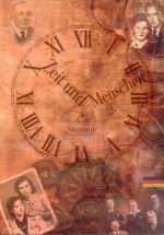 Okładka książki: Czas i ludzie