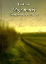 Okładka książki: Moje matki