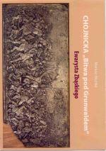 Okładka książki: Chojnicka