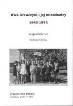 Okładka książki: Wieś Krawczyki i jej mieszkańcy (1945-1975)