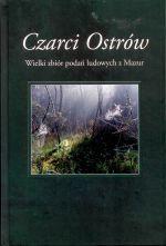 Okładka książki: Czarci Ostrów