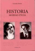 Okładka książki: Historia mojego życia