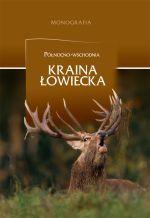 Okładka książki: Północno-wschodnia kraina łowiecka