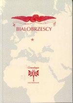 Okładka książki: Białobrzescy