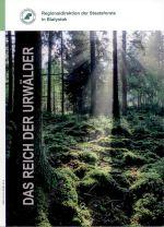 Okładka książki: Das Reich der Urwälder