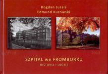 Okładka książki: Szpital we Fromborku