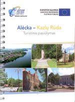 Okładka książki: Alecka - Kazlu Ruda