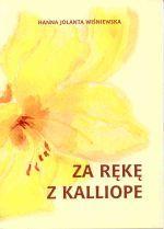 Okładka książki: Za rękę z Kalliope