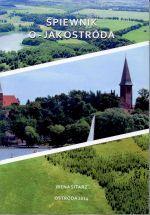 Okładka książki: Śpiewnik O - jak Ostóda
